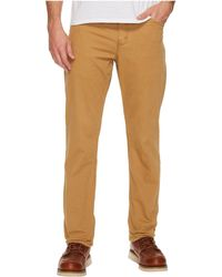 Carhartt | Five-pocket Relaxed Fit Pants | Lyst