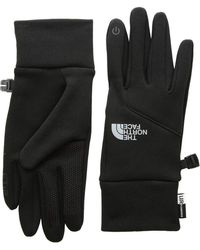 The North Face - Etiptm Gloves (tnf Medium Grey Heather) Extreme Cold Weather Gloves - Lyst