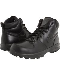 Nike - Manoa Leather - Lyst