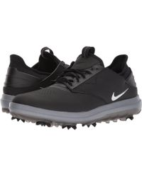 Nike - Air Zoom Direct (cool Grey/white/anthracite/volt) Men's Golf Shoes - Lyst