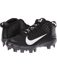 huge discount afb75 b6f09 Nike - Force Zoom Trout 5 Pro Mcs (gym Blue white black)
