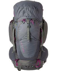 Kelty - Coyote 60 Women's Backpack (dark Shadow) Backpack Bags - Lyst