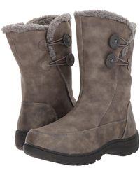 Tundra Boots - Marilyn (black) Women's Boots - Lyst