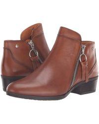 Pikolinos - Daroca W1u-8590 (siena) Women's Shoes - Lyst