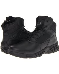 Magnum - Stealth Force 6.0 Side Zip (black) Men's Work Boots - Lyst