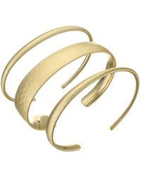 Kendra Scott - Tiana Bracelet (rose Gold) Bracelet - Lyst
