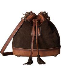 STS Ranchwear - Heritage Bucket Bag - Lyst
