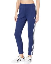 adidas Originals - Sst Track Pants (dust Pink) Women's Workout - Lyst