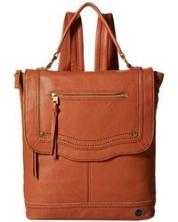 The Sak - Tahoe Backpack Collective (black) Backpack Bags - Lyst