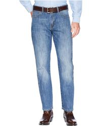 Wrangler - Relaxed Fit 20x Jeans - Lyst