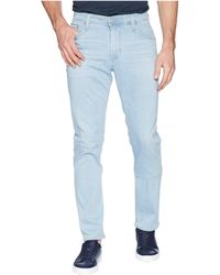 AG Jeans - Graduate Tailored Leg Jeans In 25 Years Reservoir - Lyst