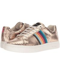 Paul Smith - Lapin Sneaker (anthracite) Women's Shoes - Lyst