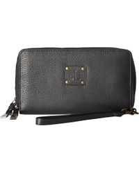 STS Ranchwear - The Kacy Organizer (black) Handbags - Lyst