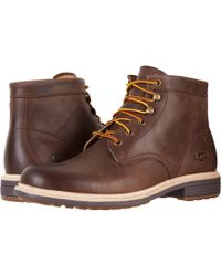 UGG - Vestmar (grizzly) Men's Shoes - Lyst