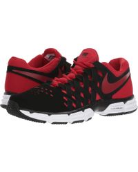 Nike - Lunar Fingertrap Tr - Lyst