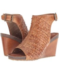 4c9765f403a03b Diba True - Need Be (tan Leather) Women s Boots - Lyst