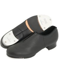 Bloch - Tap-flex Slip On (black) Women's Tap Shoes - Lyst