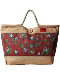 Mountain Khakis - Limited Edition Market Tote - Lyst