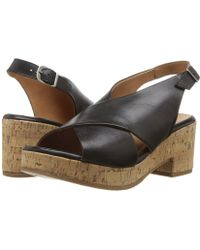 Miz Mooz - Comet (cream) Women's Sandals - Lyst