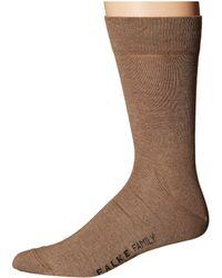 Falke - Family Sock - Lyst