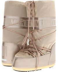 Tecnica - 12 Glance Moon Boot - Lyst