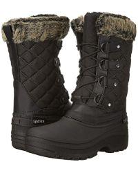 Tundra Boots - Augusta - Lyst