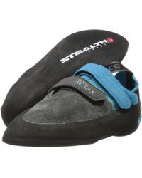 Five Ten - Rogue Vcs (neon Blue/charcoal) Men's Shoes - Lyst
