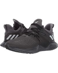 huge selection of cae2d 72d97 adidas Originals - Alphabounce Beyond 2 (grey Twofootwear Whitehi-res