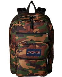 Lyst - Polo Ralph Lauren Canvas Big Pony Backpack in Black for Men 31a6620e4cf8a