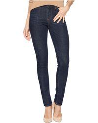 Carhartt - Slim Fit Layton Skinny Leg Jeans (midnight Sky) Women's Jeans - Lyst
