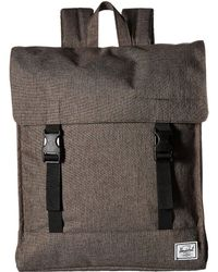 Herschel Supply Co. - Survey (navy 1) Backpack Bags - Lyst