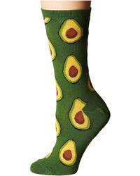 Socksmith | Avocado | Lyst