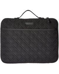 Vera Bradley - Laptop Organizer (dream Tapestry) Briefcase Bags - Lyst