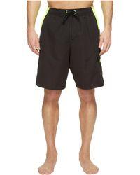 Speedo - Sport Volley (heather/grey) Men's Swimwear - Lyst