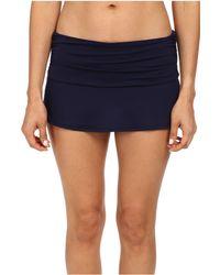 Carve Designs - Playa Skirt Bottom - Lyst