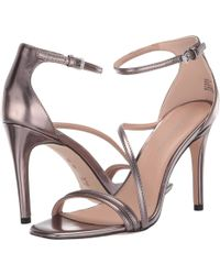 BCBGeneration - Isabel (mocha Smooth Patent) Women's Shoes - Lyst