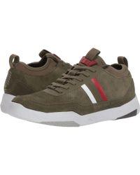 Cycleur De Luxe - Shiro Hi (military Green) Men s Lace Up Casual Shoes - ad7a9a060