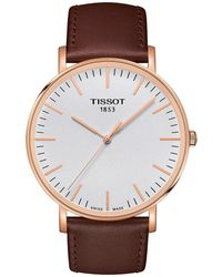 Tissot - Everytime Large - T1096103603100 - Lyst