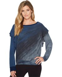 Hard Tail - Butterfly Pullover - Lyst