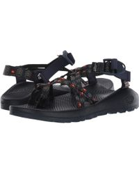 0eb03d1705e8 Chaco - Smokey Bear Zx 2 Classic (smokey Forest Navy) Women s Sandals -