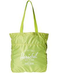 Herschel Supply Co. - Packable Travel Tote Bag - Lyst