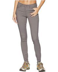 Prana - Briann Pants (moonrock) Women's Casual Pants - Lyst