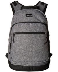 Quiksilver - Schoolie Special (black) Backpack Bags - Lyst