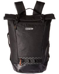 EPIC Travelgear - Adventure Lab Commuter Rolltop Backpack (black) Backpack Bags - Lyst