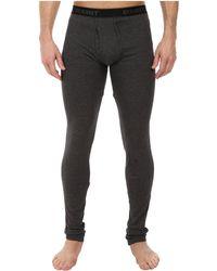 2xist 2(x)ist Essentials Long Underwear