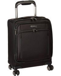 Samsonite - Silhouette Xv Spinner Boarding Bag (twilight Blue) Luggage - Lyst