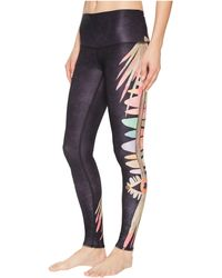 Teeki - Jungle Eyes Hot Pants (multi) Women's Casual Pants - Lyst