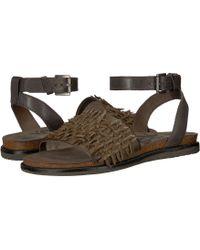 c0594b475e1 Otbt - Voyage (mint) Women s Sandals - Lyst