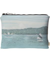 Billabong - Second On Time Clutch - Lyst