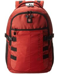 Victorinox Vx Sport Cadet - Red
